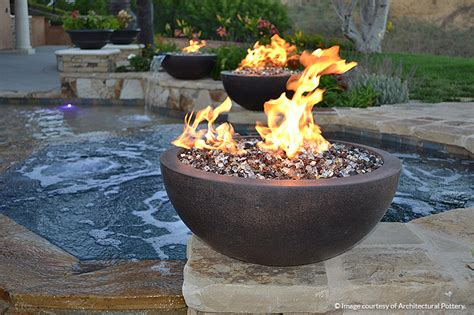 Glass Firepit Tuscan Reserve Pit Glass 1 Lb