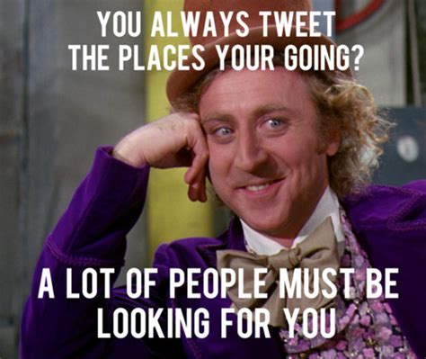 Funny Willy Wonka Memes - willy wonka poetic quotes quotesgram