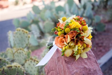bliss extraordinary floral sedona az wedding florist