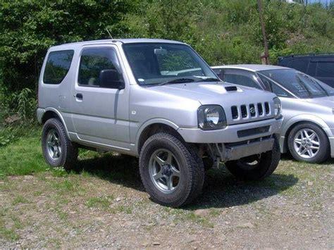 2000 suzuki jimny for sale 0 7 gasoline manual for sale
