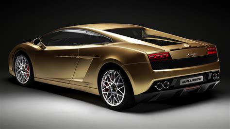 lamborghini car gold lamborghini gallardo in gold latest auto car