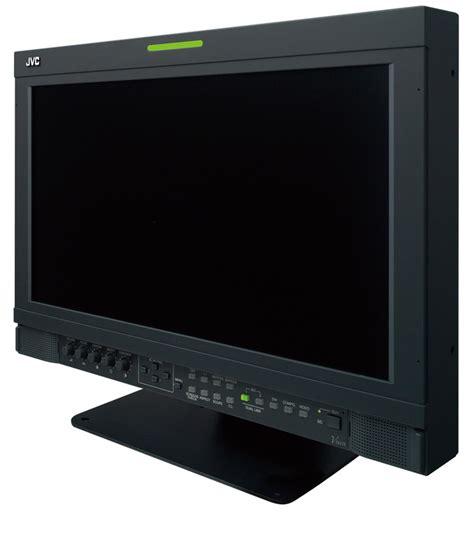 Speaker Verite jvc announced v 233 rit 233 g series professional lcd monitors