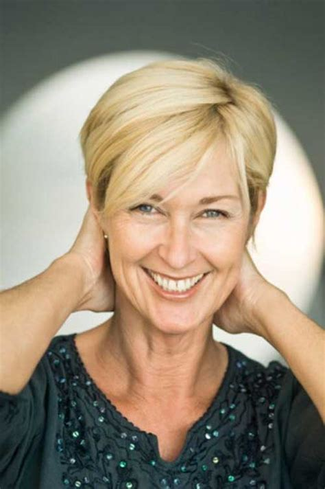 short hairstyles on ordinary women 60 best short haircuts for older women short hairstyles