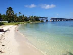 Bahia Honda Florida Inviting Waters At Bahia Honda State Park In The Florida