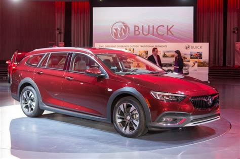2018 buick regal preview