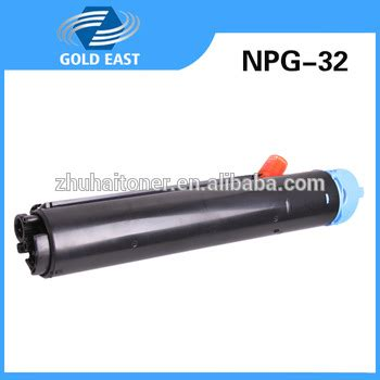 Toner Npg 32 new compatible cartridge npg 32 toner for used copiers machine ir1018j 1022j buy new