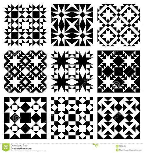vector pattern tile vector tile pattern stock illustration illustration of