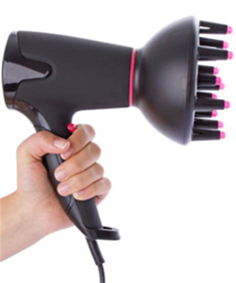 Big Hair Dryer With Diffuser top 10 styling tools