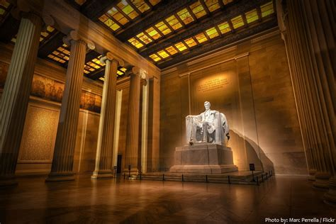 about the lincoln memorial interesting facts about the lincoln memorial just facts