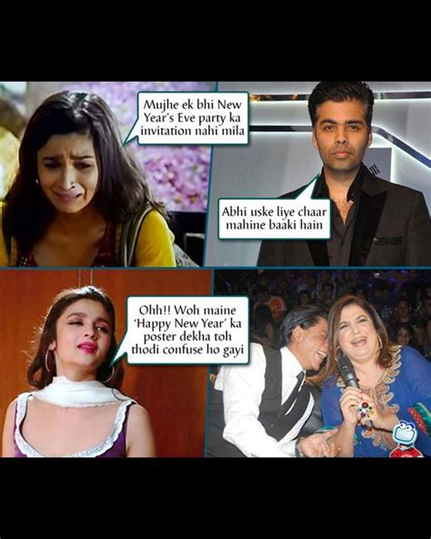 pakistani new year saying alia bhatt jokes photos in