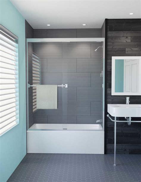 Sliders Alumax Bath Enclosures Alumax Shower Door