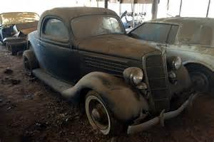 Ford 3 Window Coupe 1935 Ford 3 Window For 45k
