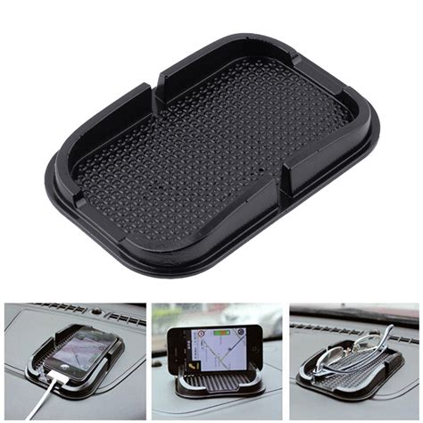 Phone Holder Anti Mat wholesale car dashboard mobile phone holder non slip mat