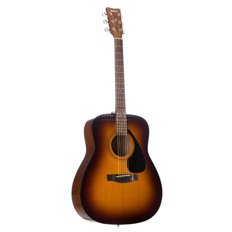 Yamaha Folk Guitar F 310 yamaha f310 tobacco brown sunburst
