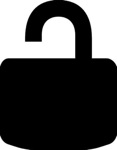 mon cadenas est bloqué ouvert cadenas ouvert t 233 l 233 charger icons gratuitement
