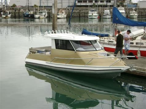 aluminium pontoon boats new zealand prokit pontoon prokit kitset aluminium boats