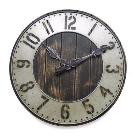 best office wall clock top 25 ideas about wall clock decor on pinterest large