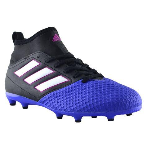 imagenes de zapatos adidas en botines botines adidas ace 17 3 primemesh ni 241 os azul