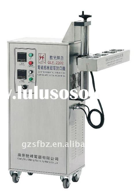 electromagnetic induction machine electromagnetic induction sealing machine electromagnetic induction sealing machine