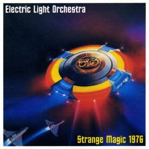strange magic live in portsmouth electric light