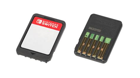 Switch Catridge 6 In 1 nintendo switch cartridge capacity for 64gb delayed to 2019