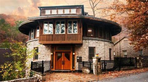 buying a house in arkansas circular logic a restored round house in arkansas realtor com 174