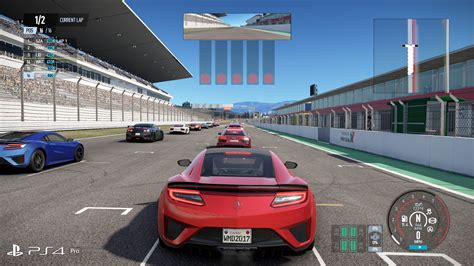 Project Cars Playstation 4 project cars 2 runs best on playstation 4 pro eurogamer net