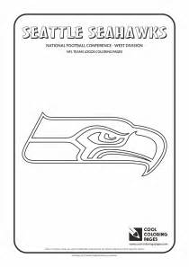 seahawks color seahawks coloring page seattle seahawks nfl american