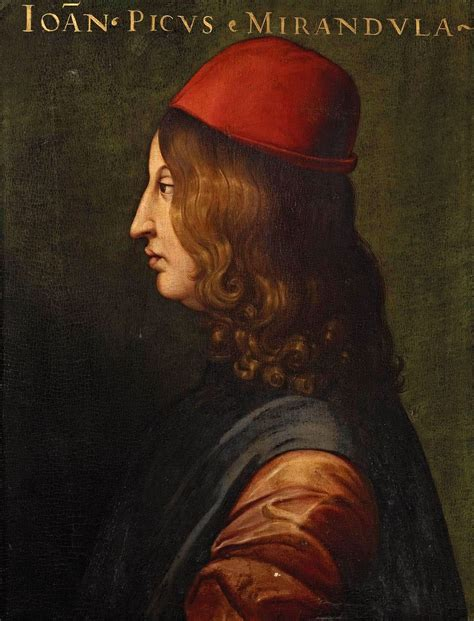 libro a portrait of the giovanni pico della mirandola wikipedia