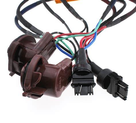 3157 load resistor harness 3157 led resistor harness 28 images 3157 socket lighting ls ebay bmw weisslicht spektrum