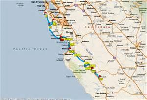 santa california randonneurs bicycle events