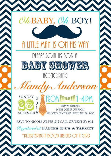 Mustache Theme Baby Shower by 1000 Ideas About Mustache Baby Showers On