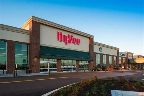 Hyvee Post Office by Hy Vee Inc Careers And Employment Indeed