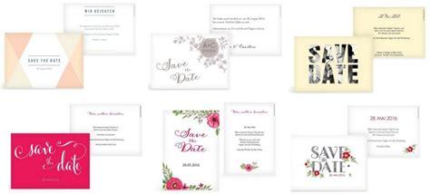 Karten Design Vorlagen hochzeitskarten einladungskarten danksagungskarten