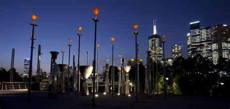 Melbourne Night Shoot Camera And Capture Melbourne Lights