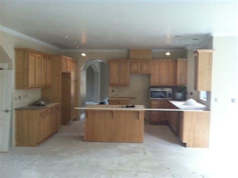 need help with kitchen configuration countertops design