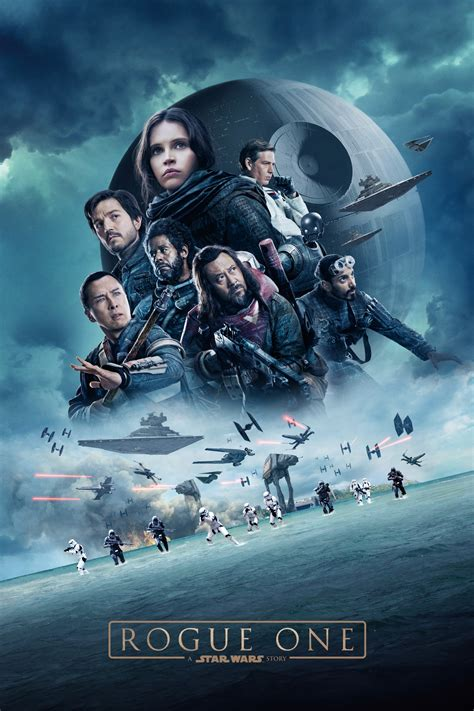 The Greatest Rogue Stories Told rogue one a wars story 2016 the