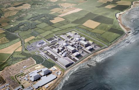 about hinkley point c edf energy