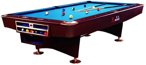 pool table top of the cue snooker