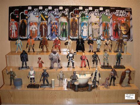 imagenes retro de star wars comparativa de figuras star wars retro con las hasbro