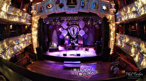chicago house of blues house of blues chicago