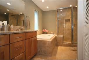 Master Bathroom Remodel Ideas Bathroom Remodeled Master Bathrooms Ideas Pictures Of