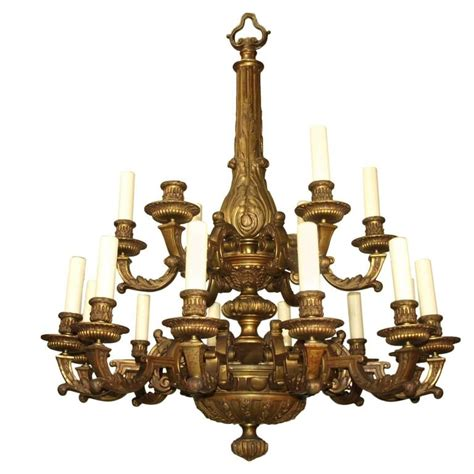 Antique Chandelier Regency Style For Sale At 1stdibs Antique Looking Chandeliers