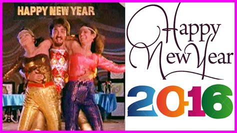 new year song in 2016 happy new year 2016 special songs new year celebrations