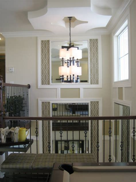 foyer ledge decorating ideas home design decoration two story foyer decorating a two