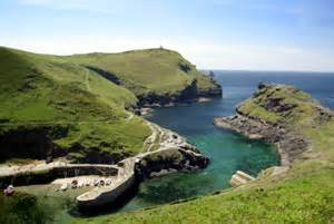 The Cottages Of Norman by Boscastle North Cornwall Holidays In Boscastle Tourism Guide