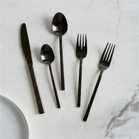 unique silverware unique flatware sets simplemost