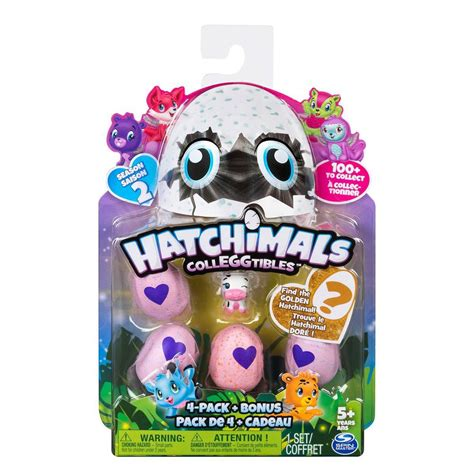 Ac Neuva 1 2 Pk buy hatchimals colleggtibles 4 pack s2