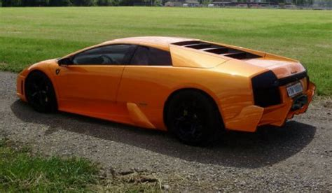 1st lamborghini made dmc upgrades for 1st lamborghini murcielago gtspirit