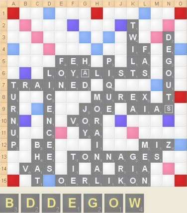 da scrabble word kurgara